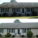 Roof Cleaning and Softwashing Maryland