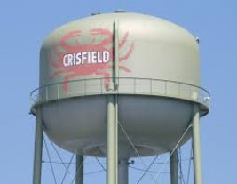 Crisfield Power Washing