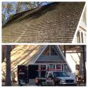 Bethany Cedar Roof Cleaning